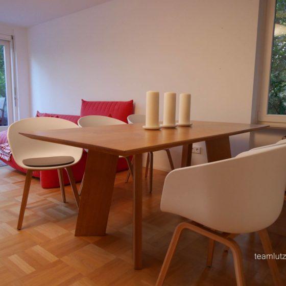 Tisch teamlutzenberger