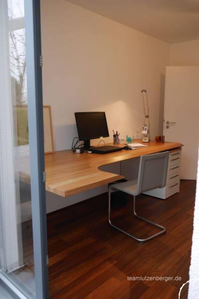 Designer Schreibtisch 2
