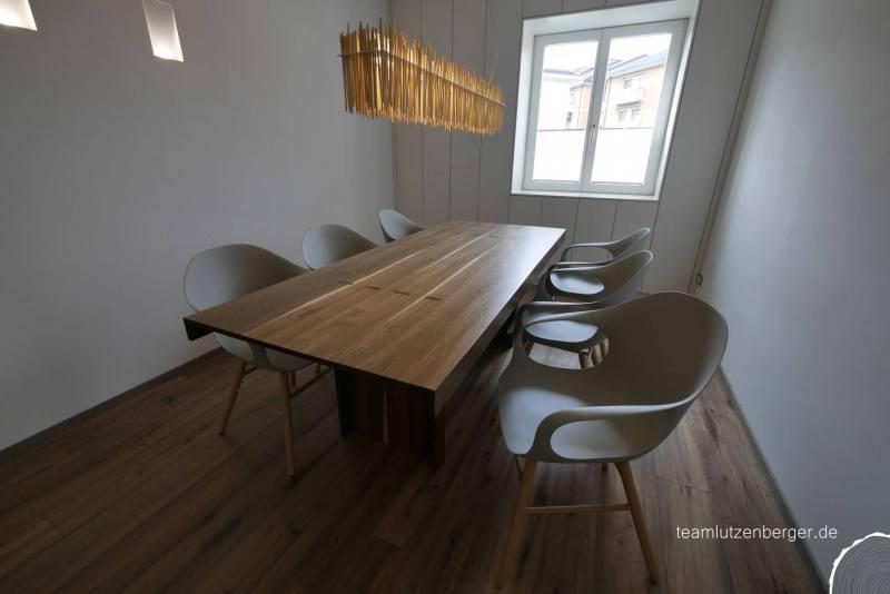 Esszimmer Tisch 3