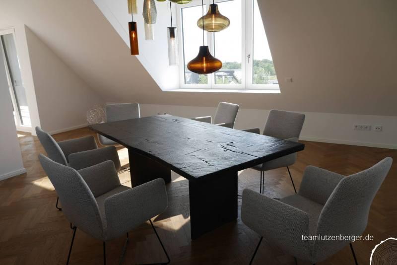 Penthouse Tisch